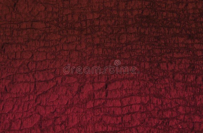 streszczenie czerwona krakingowa konsystencja obrazy royalty free