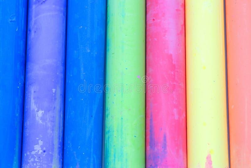 streszczenie kolor kredy zdjęcia royalty free