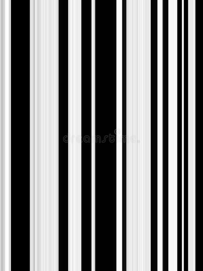 streszczenie schemat linii royalty ilustracja