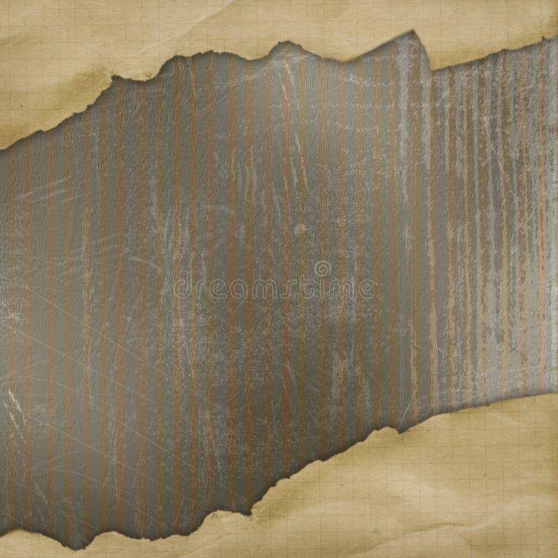 streszczenie tło alienujący papieru ilustracji