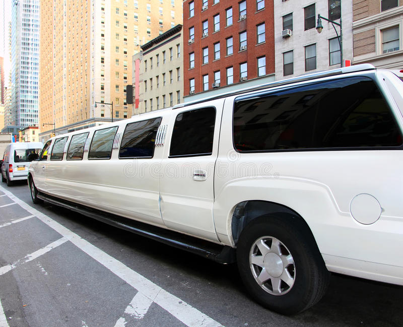 Download Stretch Limo stock photo. Image of vehicle, chauffeur - 36369938