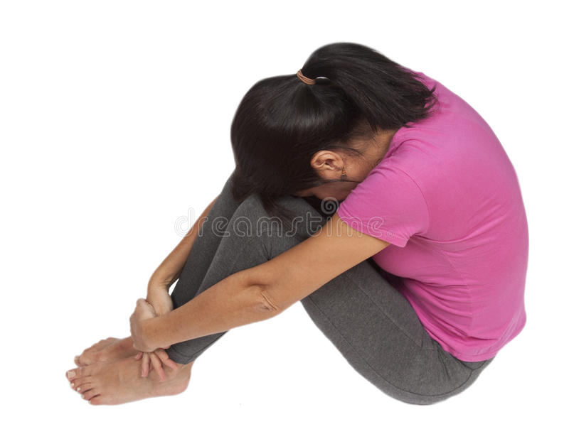 Download Stretching position stock image. Image of physiotherapy - 16667543