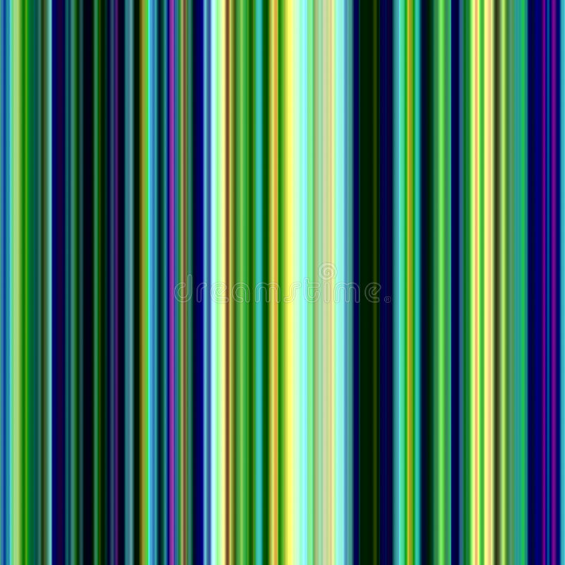 Download Striature multicolori illustrazione di stock. Illustrazione di energia - 7323080