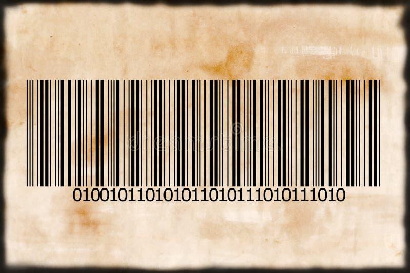 Strichkode stockbild