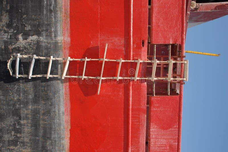 Strichleiter stockfotos