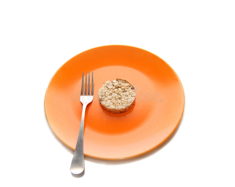 Download Strict diet stock image. Image of calorie, loss, metaphor - 6888339