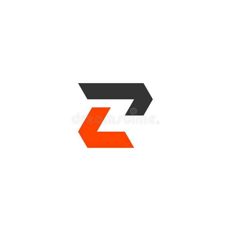 Dynamic C symbol vector illustration
