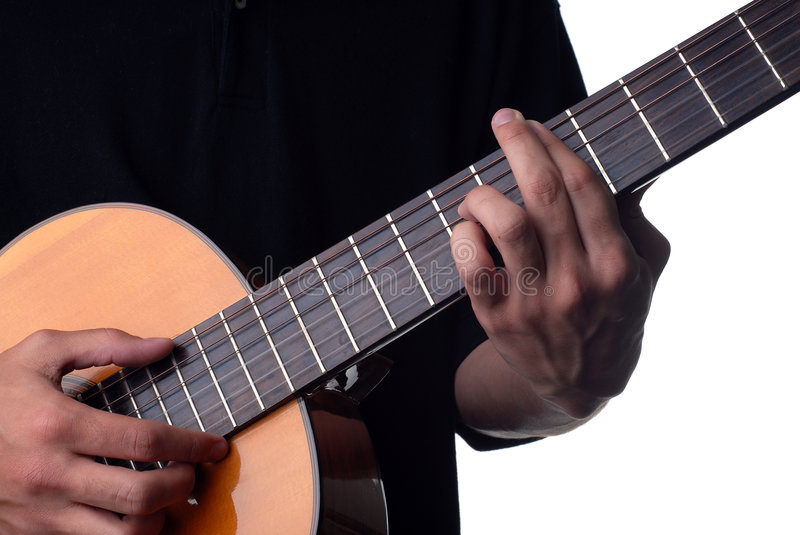 Download Strike a chord stock photo. Image of strings, isolated - 5215476