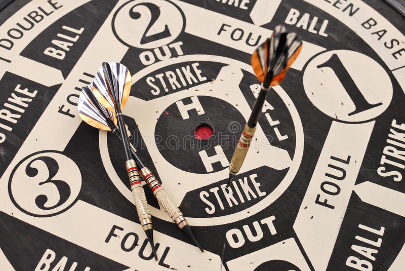 Download Striking Out Stock Images - Image: 22067354