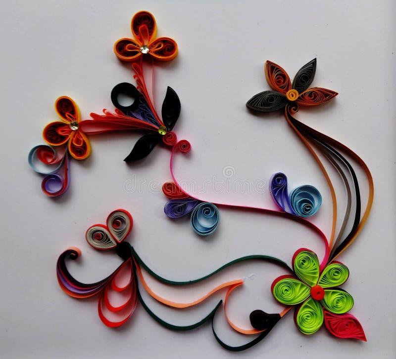 String art royalty free stock image