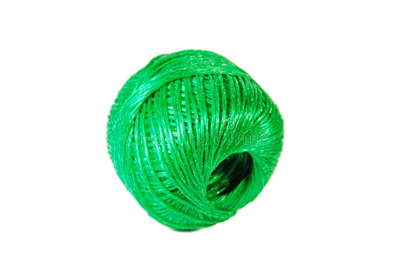 String ball royalty free stock photo