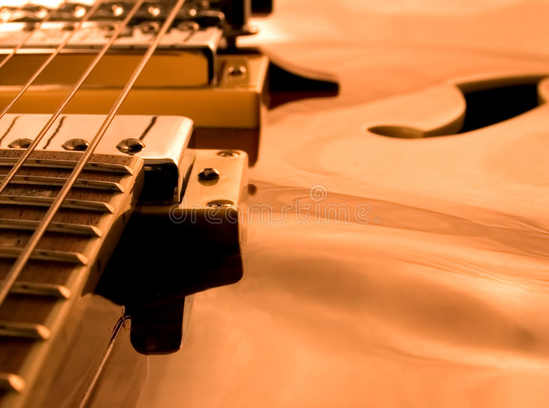 Strings royalty free stock photography