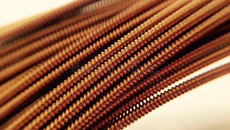 strings photo libre de droits