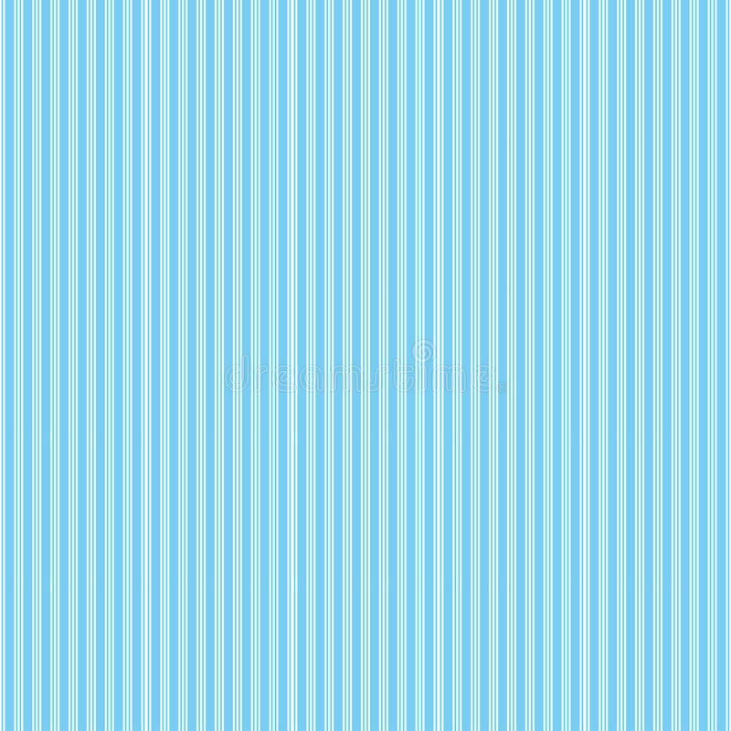 Strip pattern, pastel colors. Vector illustration royalty free illustration