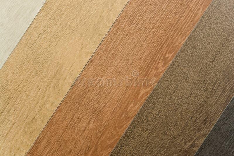 Strip tile mix
