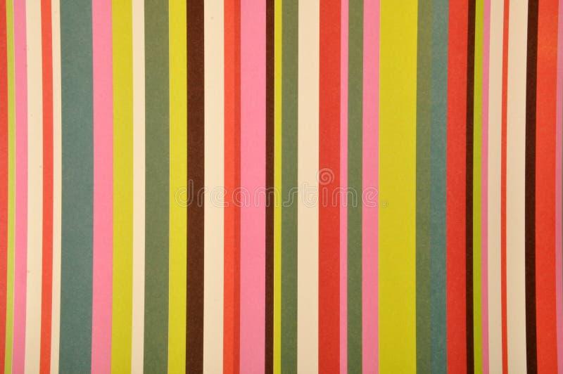 Stripe background stock photography