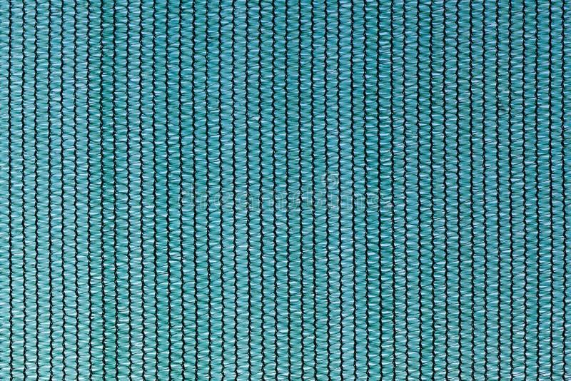 Striped пластичная сетка стоковое изображение