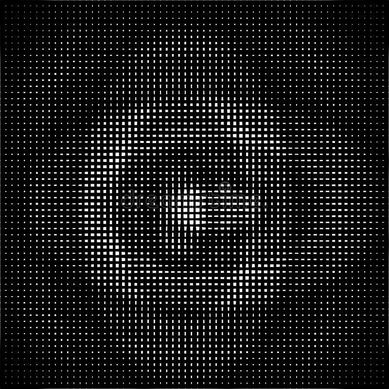 Striped предпосылка, абстрактная картина вектор графической иллюстрации элемента безшовный иллюстрация вектора