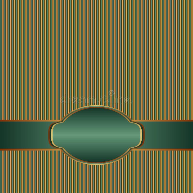 Striped предпосылка. иллюстрация штока