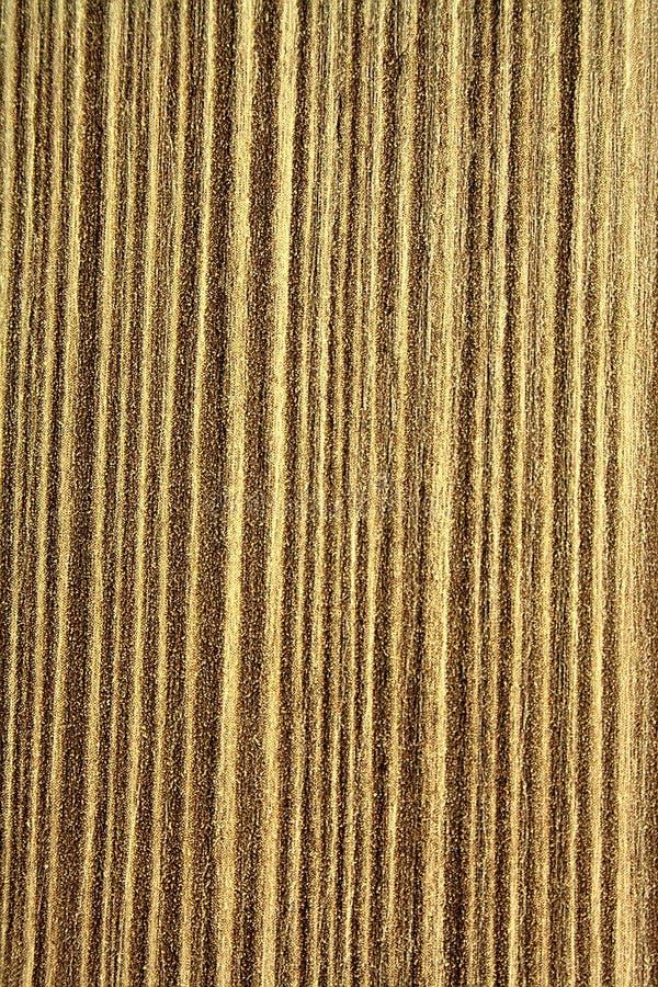 Striped дуб, текстурирует старую древесину стоковое изображение rf