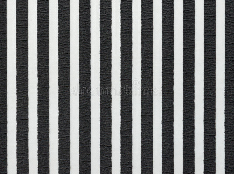 Striped черно-белая изолированная предпосылка, стоковое фото