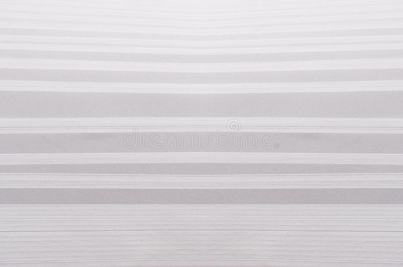 Striped шагнул мягко белая и серая абстрактная бумажная текстура с перспективой полутонового изображения стоковые фото