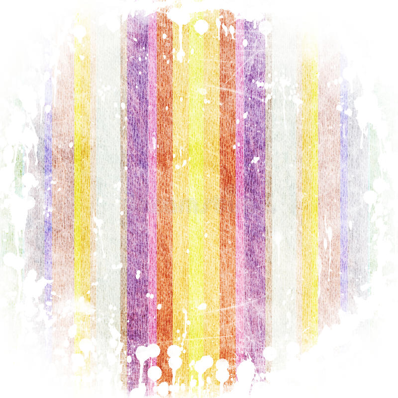 Download Striped stock illustration. Image of abstract, color - 13439666