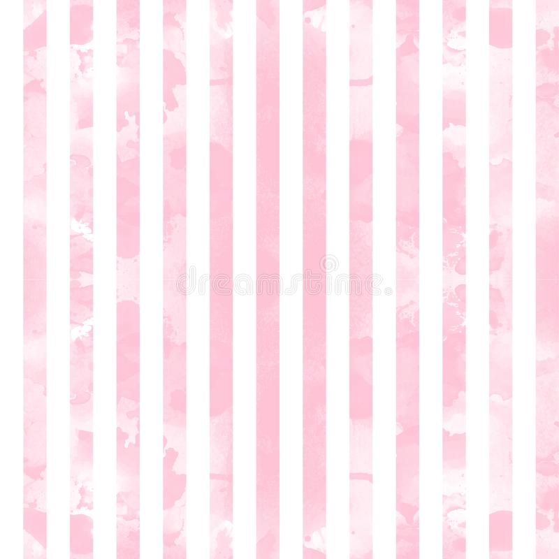 Striped abstract background. Vector illustration. Retro stripes vector illustration