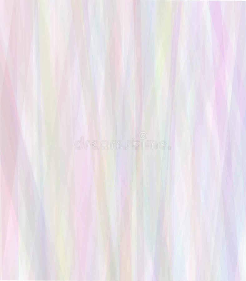 Striped abstract soft background stock illustration