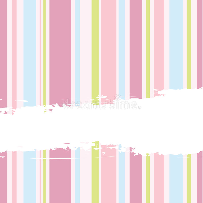 Free Striped Background Stock Image - 9070861