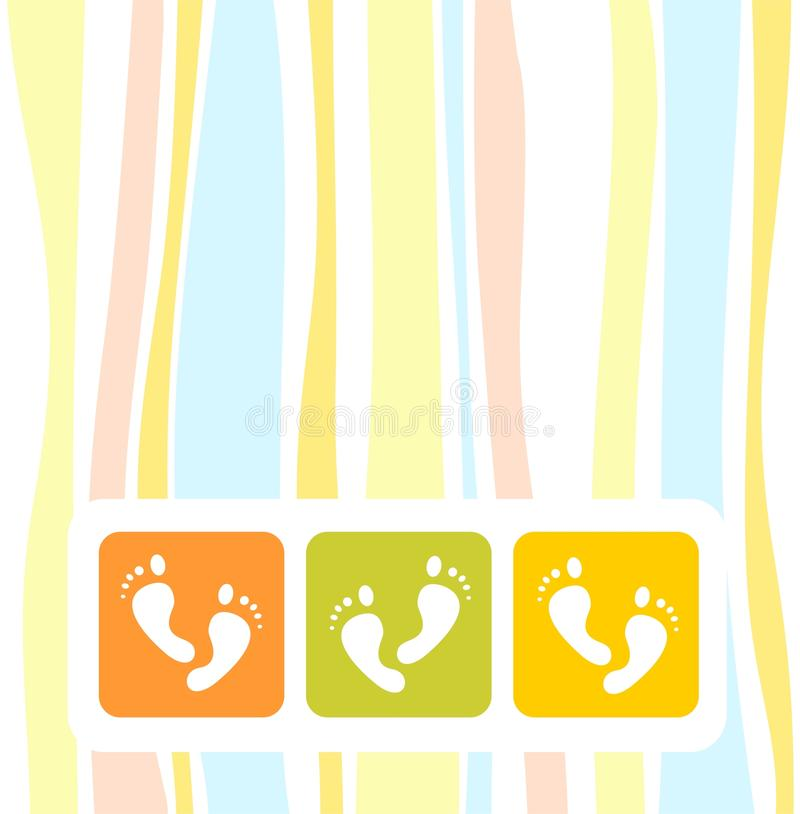 Free Striped Background Stock Photography - 9376362