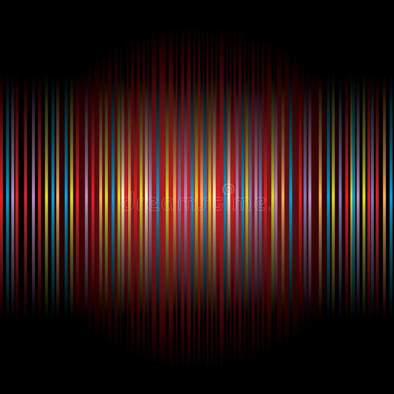 Download Striped Blur Royalty Free Stock Photo - Image: 12595775
