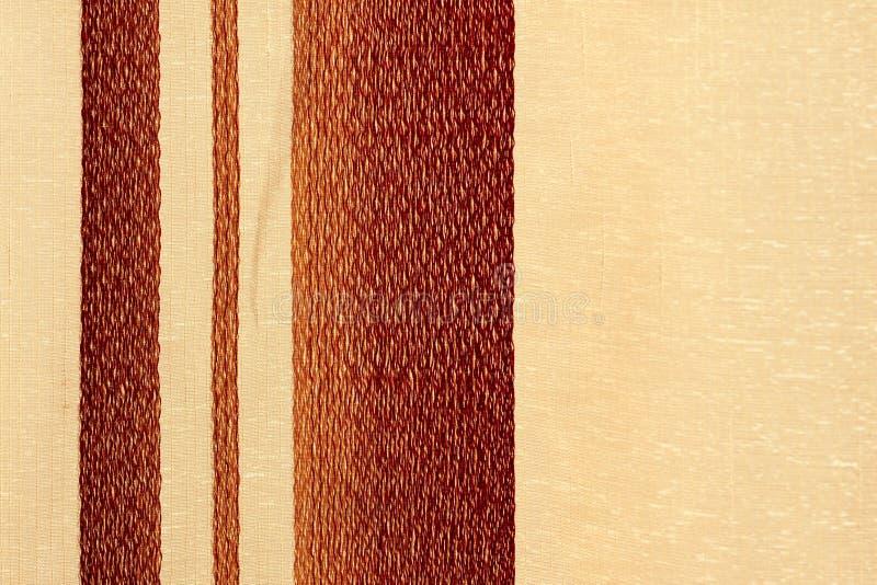 Striped Cloth Royalty Free Stock Photo