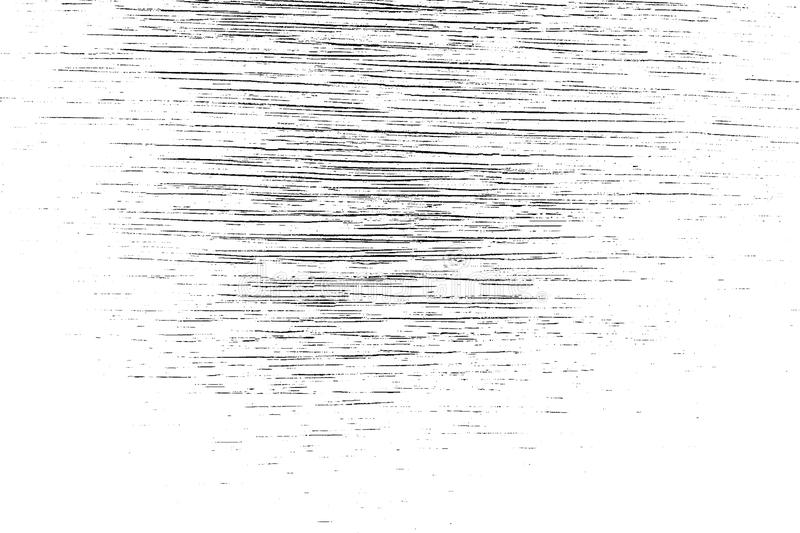 Distress Overlay Texture. Striped Grunge Overlay Vector Texture For Your Design. Empty distressed wooden fiber background. EPS10 vector vector illustration