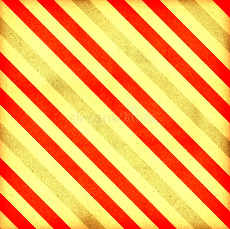 Striped old paper background royalty free stock photography