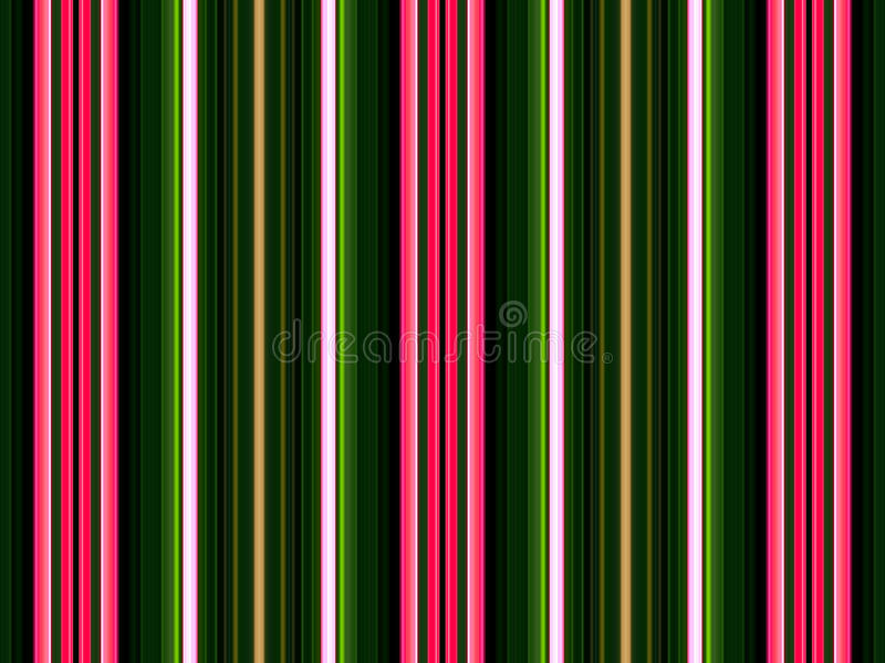 Striped Pattern Background Stock Photos