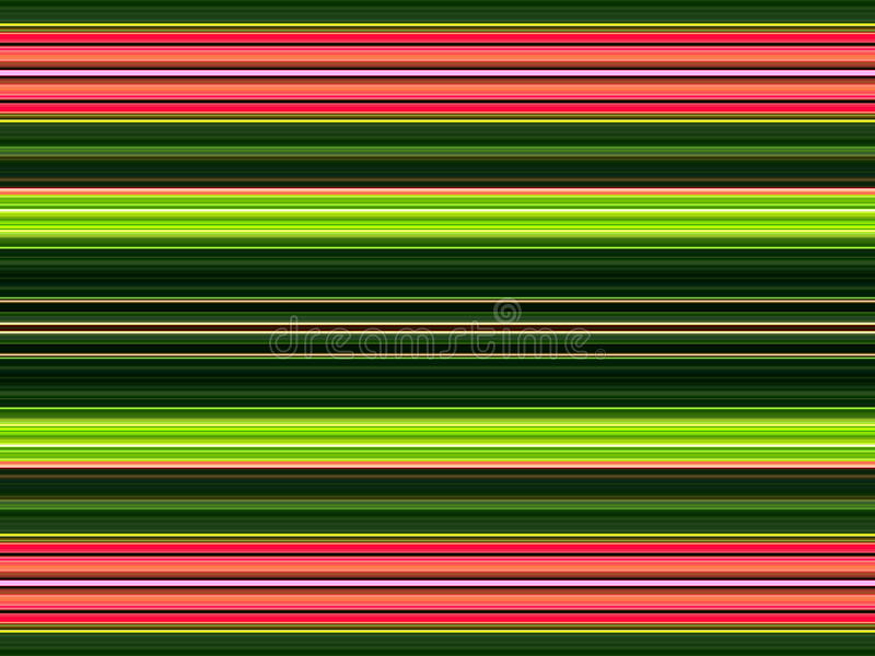 Striped pattern background stock images