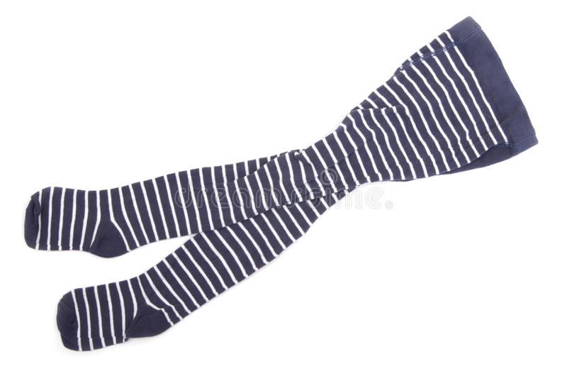 Download Striped Sock Stock Image - Image: 24384091