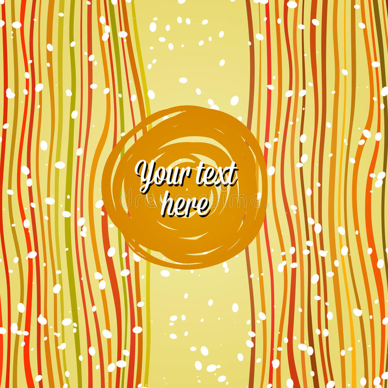 Download Striped Summer Background Royalty Free Stock Photos - Image: 28537118