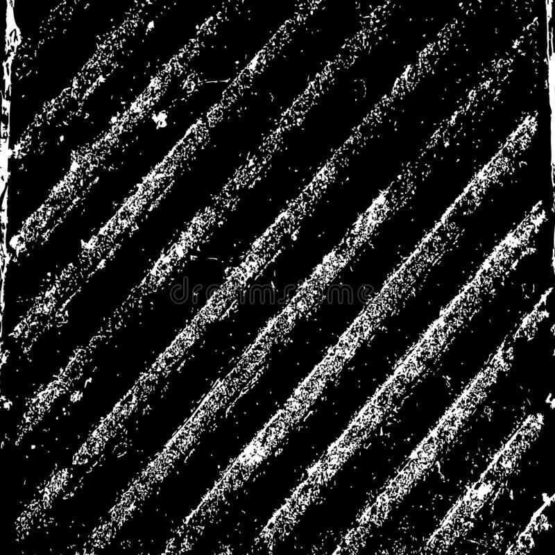 Striped vest. Pencil stripes. Grunge brushes. Abstract hand drawn ink strokes. Vector illustration. Background. Endless texture can be used for printing onto royalty free illustration