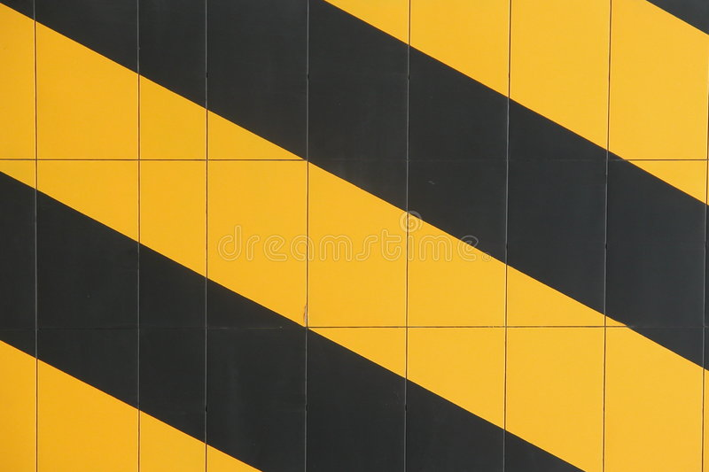 Download Striped Wall stock image. Image of exterior, background - 12729