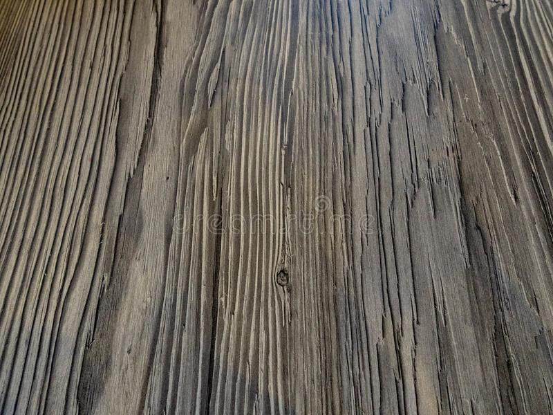 Wooden texture, empty wood background royalty free stock photo