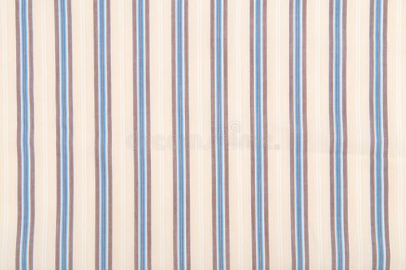 Stripes картина ткани стоковое фото