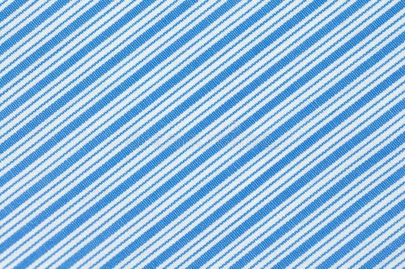 Stripes предпосылка ткани стоковые фотографии rf