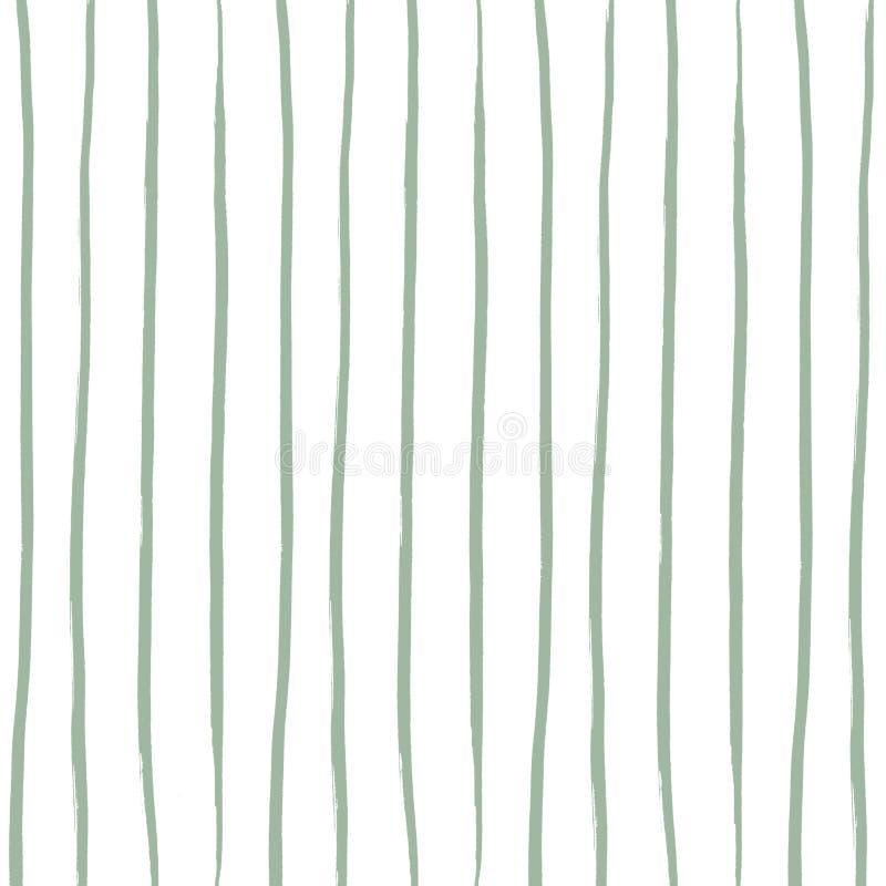 Stripes цифровая бумага, предпосылка хода, текстура ходов бесплатная иллюстрация