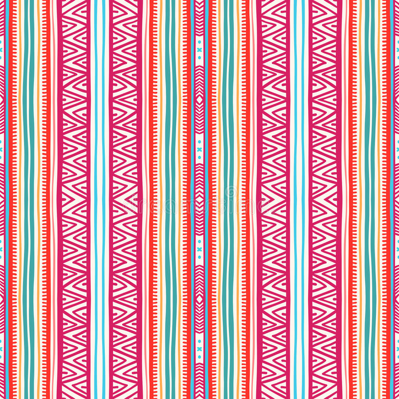 Free Stripes And Triangles - 2 Stock Images - 43075284