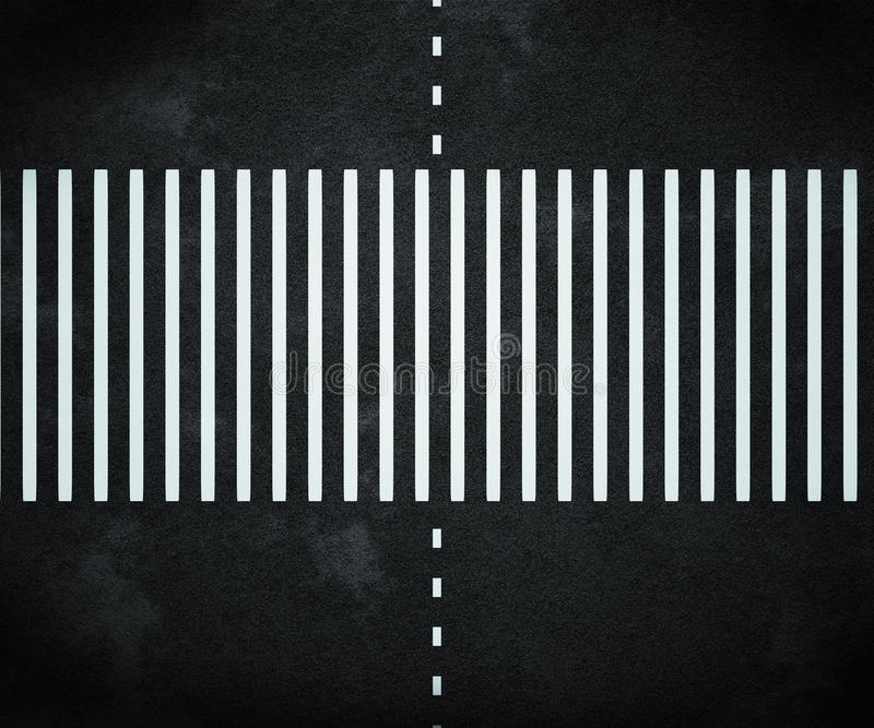 Download Stripes on Asphalt Road stock photo. Image of roadway - 24923866
