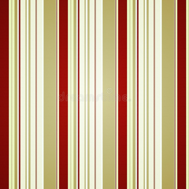 Download Stripes Background - Red / Beige Royalty Free Stock Photography - Image: 6299077