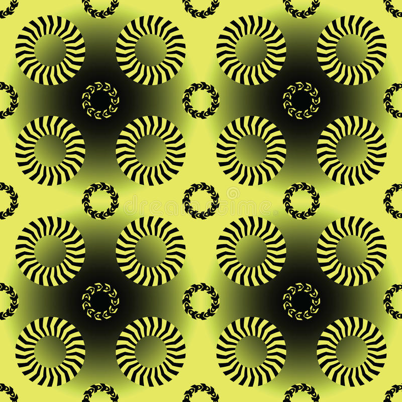 Download Stripes And Circles Pattern Royalty Free Stock Photo - Image: 38186525