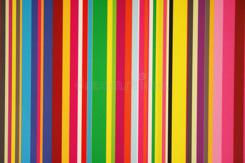 Stripes and Colors stock photos
